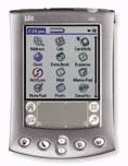 Palm-m505