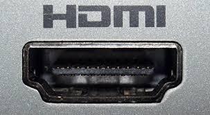 HDMI порт