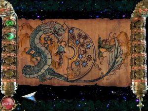 Секреты Колеса Дракона